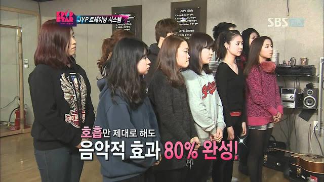 superstar kpop