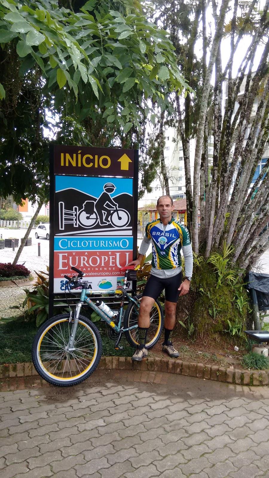 Circuito Vale Europeu : Ricardo silva circuito vale europeu de montain bike kms