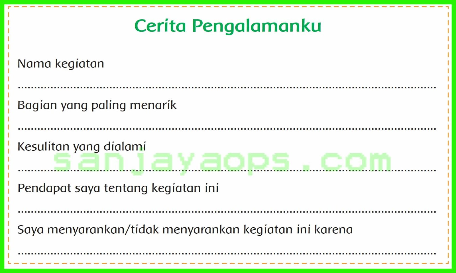 35+ Kunci Jawaban Buku Paket Ipa Kelas 8 Halaman 99  Background