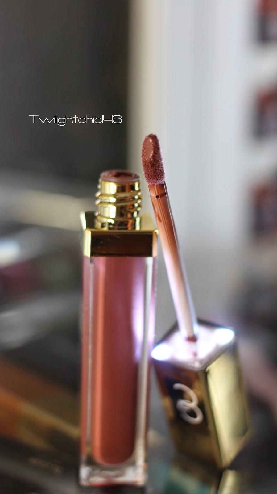 Tin's Bloggin: Gerard Cosmetics Color Your Smile Lip Gloss