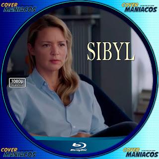 GALLETA LABEL SIBYL 2019[COVER BLU-RAY]