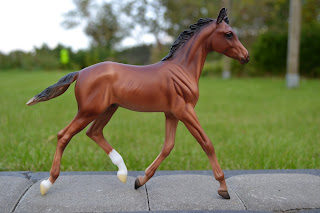 Breyer Traditional Heartbreaker
