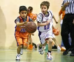 Γιατί Mπάσκετ … Πολύ γονείς αναρωτιούνται …πόσο ωφέλιμο είναι το παιδί μου να ασχοληθεί με το μπάσκετ ?