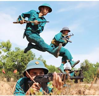 Vị trí, chức năng của Dân quân tự vệ được quy định như thế nào?