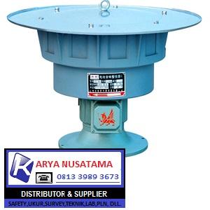 LK JDL-400 Emergency Alarm System Dermaga di Pasuruan