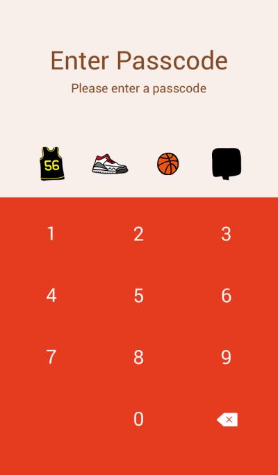 Go, basketball!