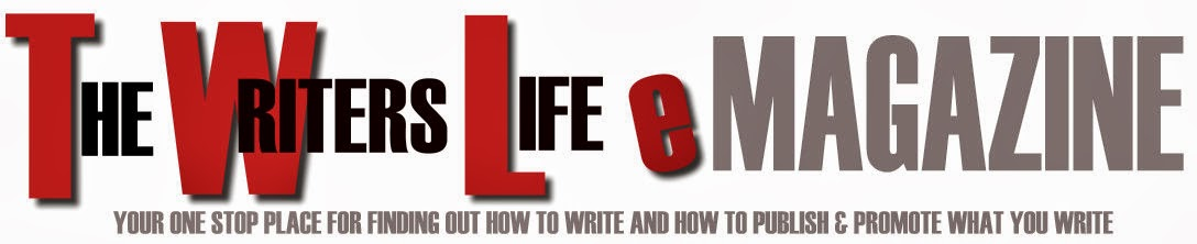 The Writer's Life eMagazine