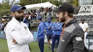 A serious challenge for India in WTC final , Former Pakistan captain identifies