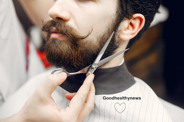 Beard Oil you know how it works