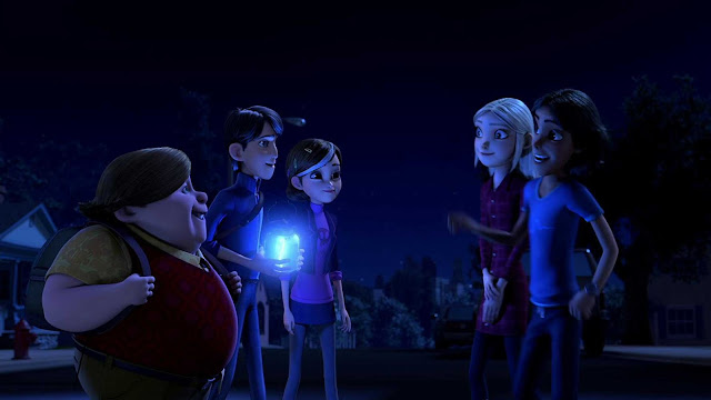 Download 3Below Tales of Arcadia Season 2 Full Web Series WEB-HD 720p | Moviesda