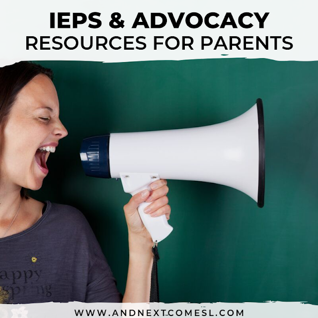 IEPs and autism advocacy tips for parents