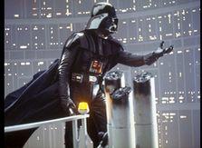 Momento en el que Vader le dice a Luke que es su padre, condicionando toda la historia