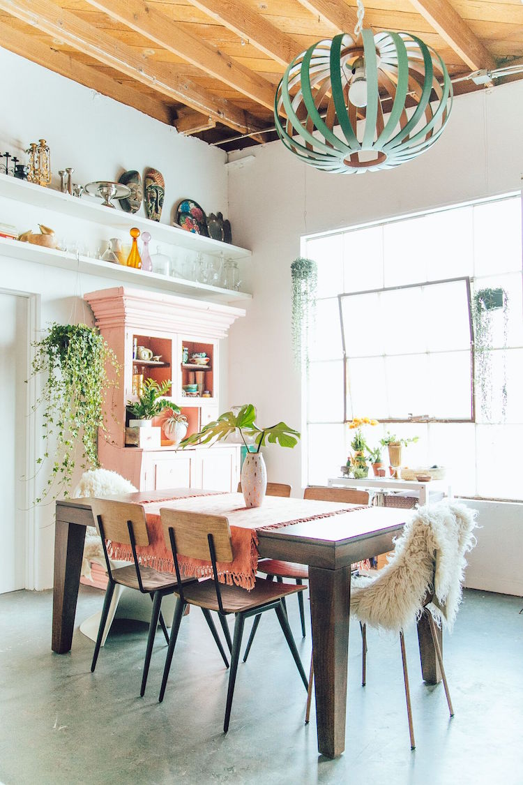 Beautiful inspiration from 'Your Creative Work Space'