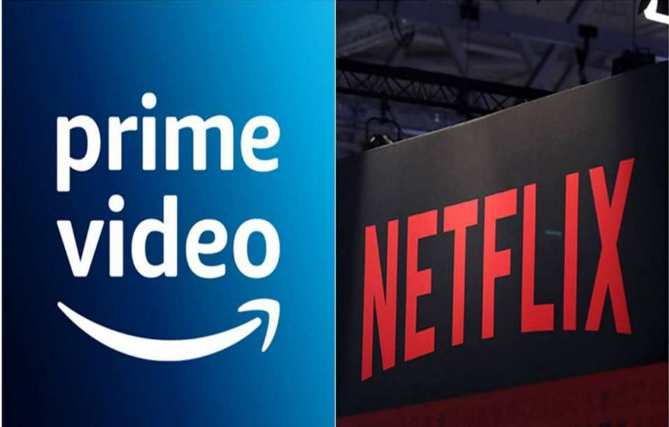 Free Netflix and Amazon Prime Subscription in Jio, Vi, Airtel Plans