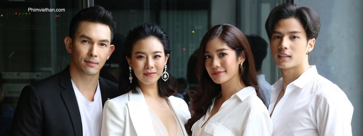 Phim đi tới những vì sao Thái Lan vietsub 2020