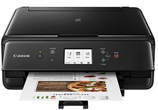 Budget Printers College students-Canon 2986C002 PIXMA TS6220