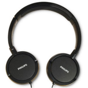 Philips headphone gift for boys