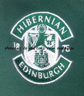 Hibernian, badge