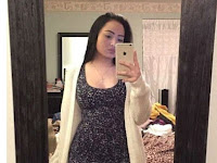 Wanita Hamil Selfie, Keterangan Bikin Banyak Orang Marah
