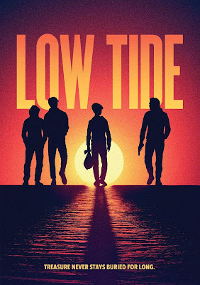 Low Tide [2019] [DVD R1] [Subtitulada]