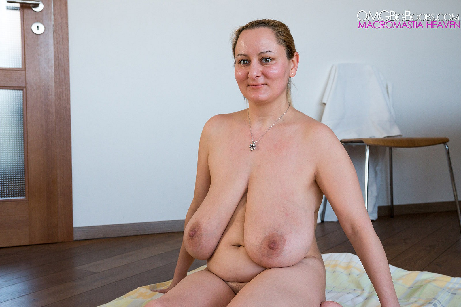 Saggy Tits-4330