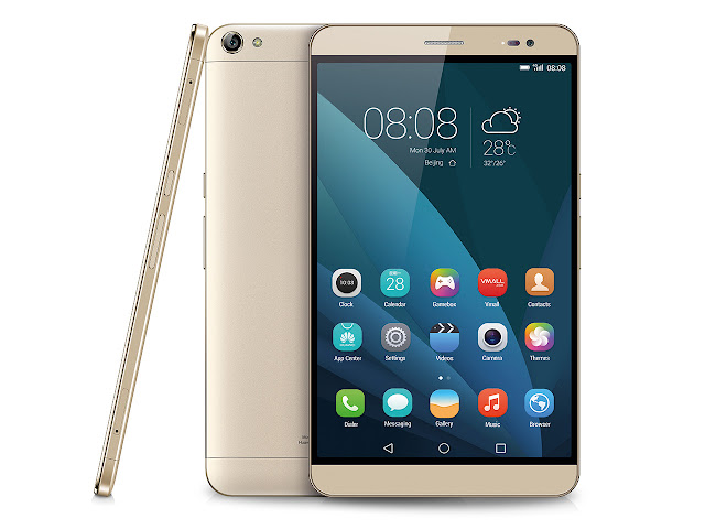 Full information HUAWEI TABLETS Online latest trends