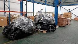 Biaya Jasa Undername Import Resmi