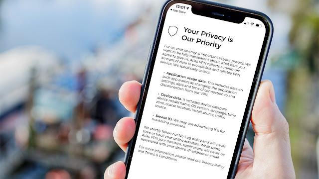 Atlas VPN Premium Review