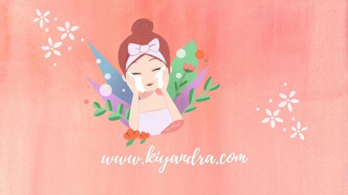 Pembersih Makeup Anti Muka Kering, Makeup Waterproof Bye - Bye