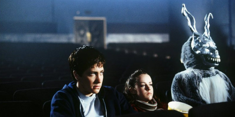 donnie darko review