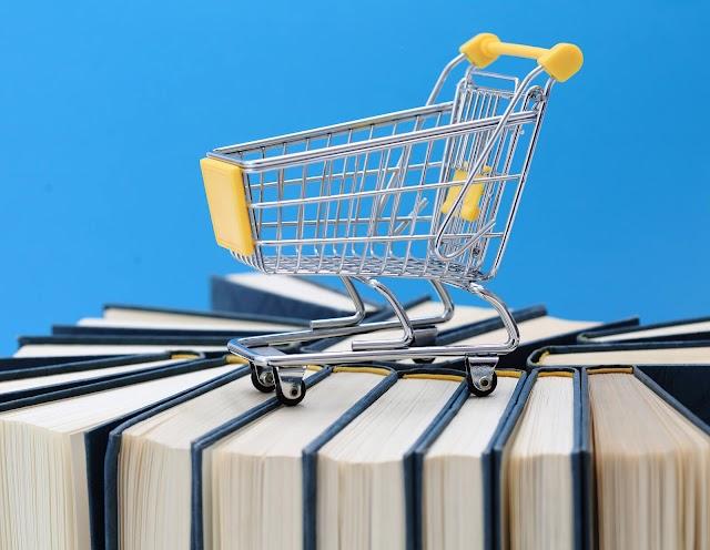 Hal yang Harus Dipersiapkan Sebelum Belanja Buku di BBW