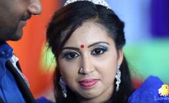 Malaysian Indian Cinematic Wedding Reception Of Kovin & Kanaga