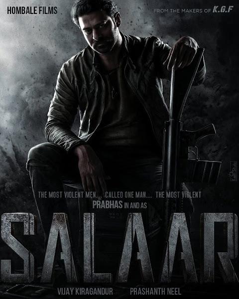 Prabhas, Deepika Padukone New Upcoming Telugu and Hindi movie Salaar 2022 wiki, Shooting, release date, Poster, pics news info