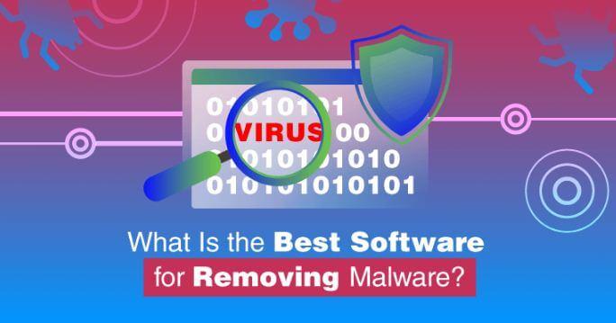 أفضل, البرامج, لإزالة, البرامج, الضارة, وملفات, التجسس
