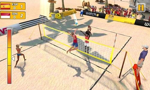 Game Olahraga Offline