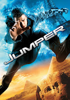 Jumper 2008 English 720p BluRay