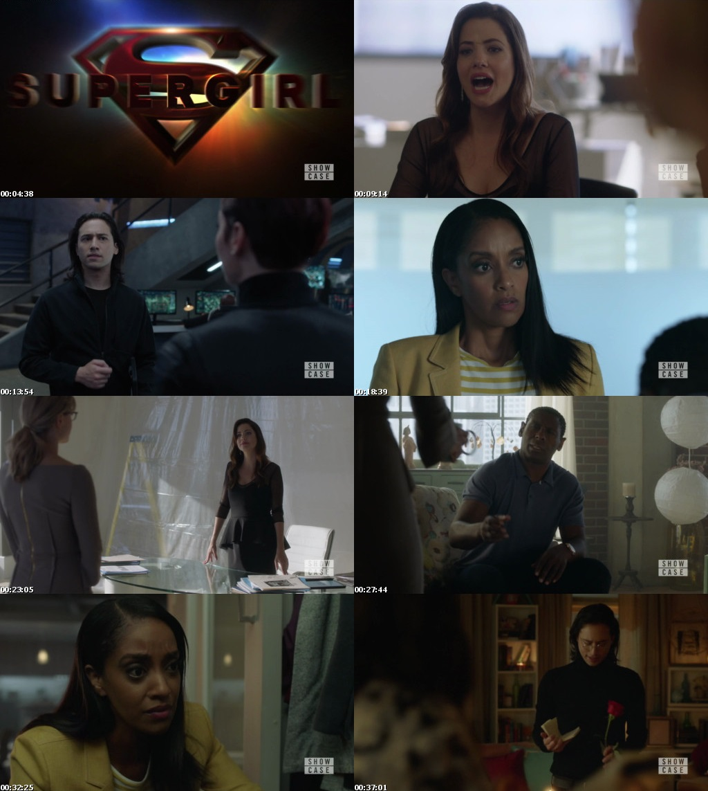 Watch Online Free Supergirl S05E02 Full Episode Supergirl (S05E02) Season 5 Episode 2 Full English Download 720p 480p