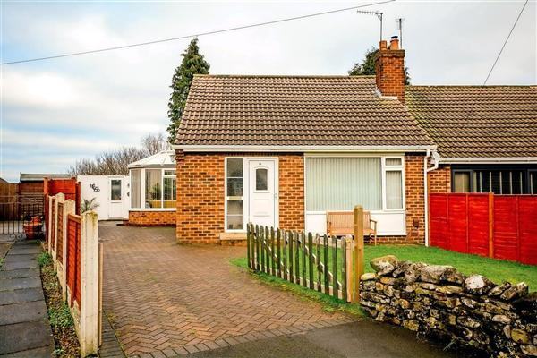 Harrogate Property News - 3 bed bungalow for sale Knox Close, Harrogate HG1