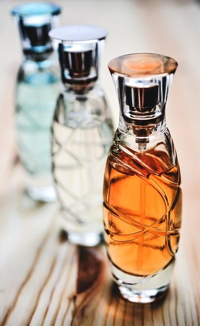 perfumy na Gwiazdkę