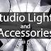 Lighting Gifts for Studio Photographers