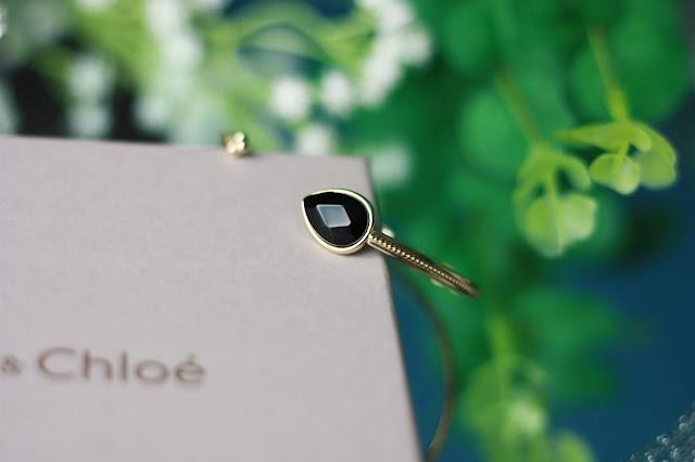 bracelet-jonc-or-pierre-noire