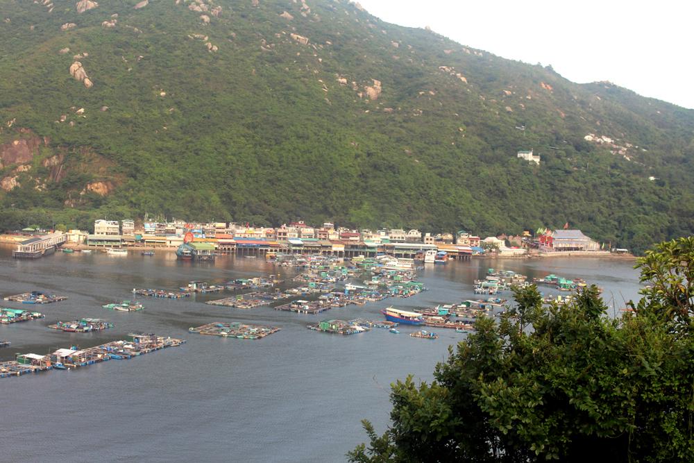 Sok Kwu Wan, Lamma Island   Hong Kong travel blog   lifestyle blogger