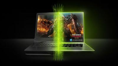 NVidia GeForce GTX 1050 Ti、Max-Qデザインドライバーダウンロード
