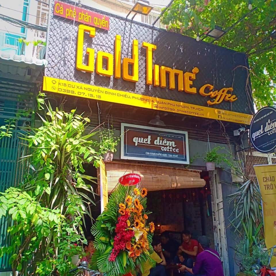 goldtime