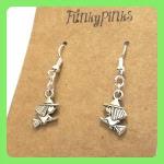 Witch Earrings