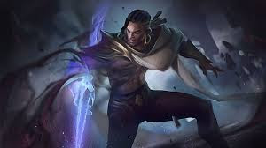 Mobile legends brody