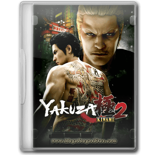 Descargar Yakuza Kiwami 2 PC Full