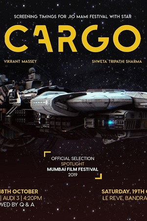 Watch Online Free Cargo (2019) 850MB Hindi Audio Download 720p WEB-DL
