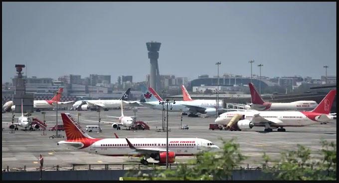 एयरपोर्ट में विदेशी निवेश ४९ फीसदी से ज्यादा नहीं