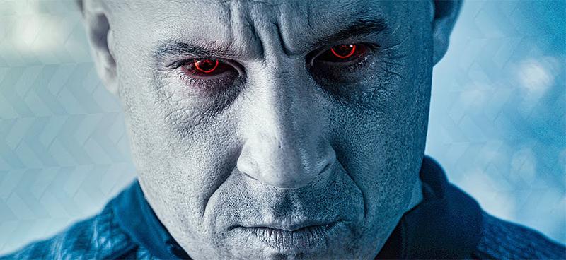 Bloodshot 2020 - Trailer
